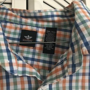 Great condition! Dockers Button down 💙